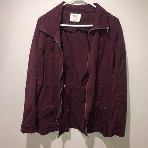 ASHLEY by 26 International light jacket